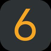 Водитель: 6 Таксопарк icon