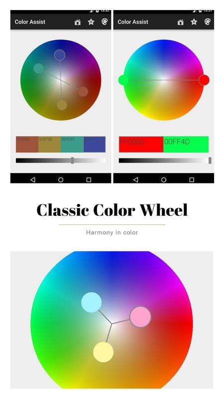 Color Assist Free For Android Apk Download