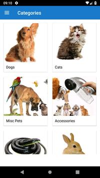 Pet ads: Buy & Sell in Europe screenshot 13