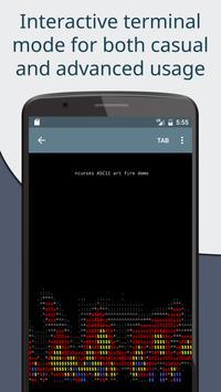 Cxxdroid screenshot 3