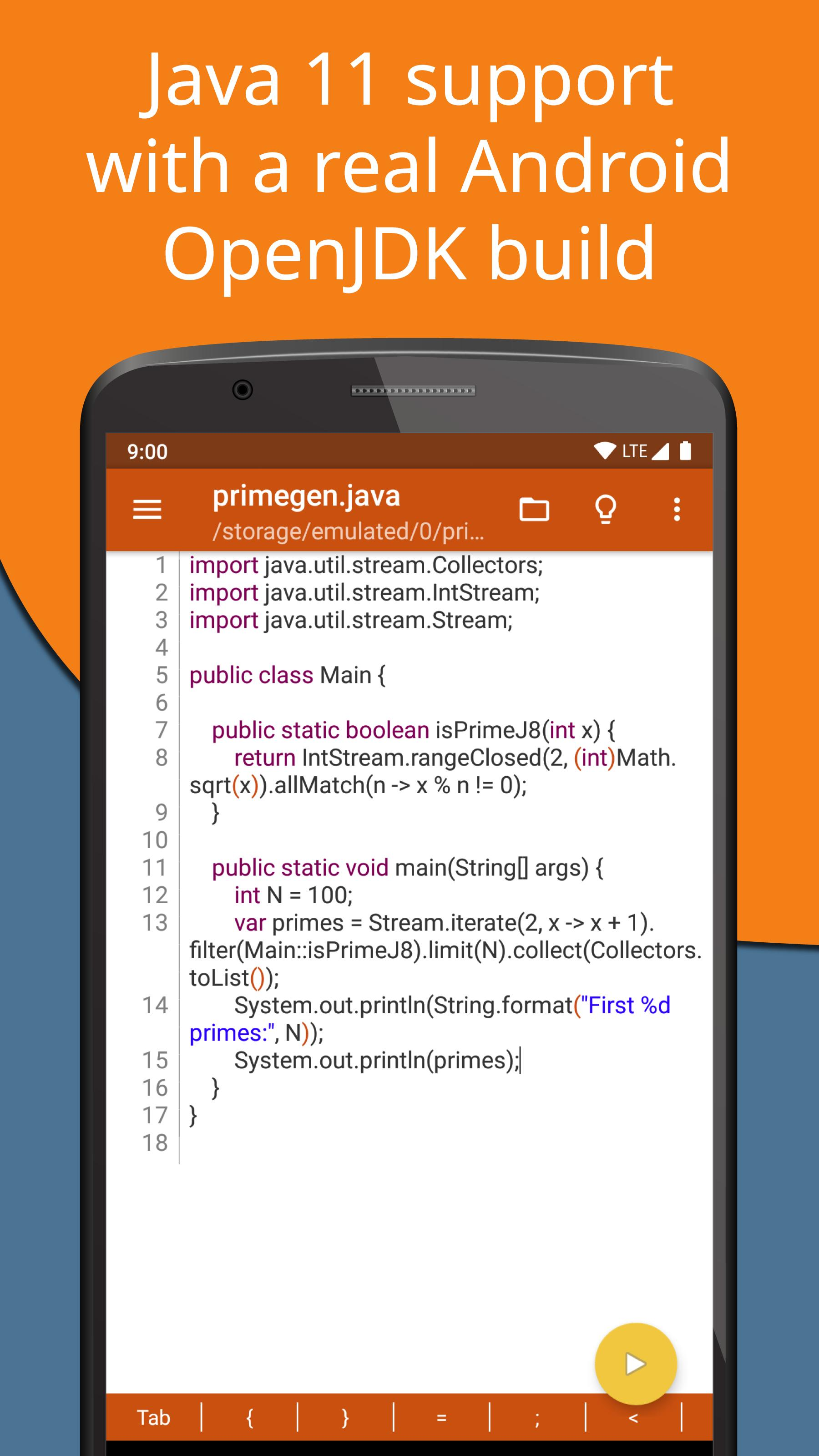 Jvdroid for Android - APK Download