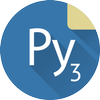 Pydroid 3 图标