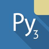 Pydroid 3 icon
