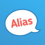 Alias icône
