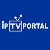 IPTVPORTAL icon