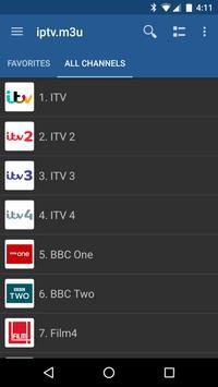 IPTV imagem de tela 1