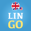 Learn English with LinGo Play biểu tượng