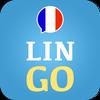 Học Tiếng Pháp với LinGo Play biểu tượng