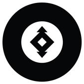 OVIVO - Black and White Platformer Game icon