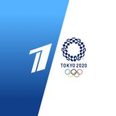 Олимпиада Токио иконка