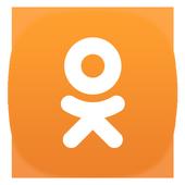 Одноклассники – социальная сеть иконка