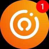 OK Live icon