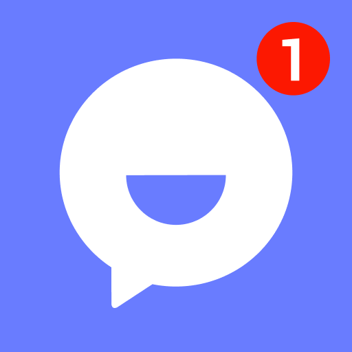 Download TamTam: Messenger for text chats & Video Calling For Android 2021
