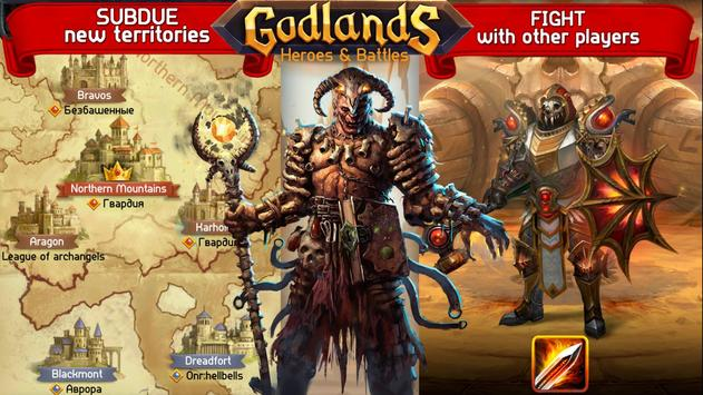Godlands screenshot 14