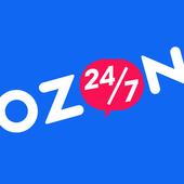 OZON иконка