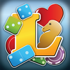 Online Play LiveGames - card and board games आइकन