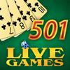 ikon Clabber LiveGames - free online card game