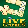 Dominoes LiveGames - free online game icono