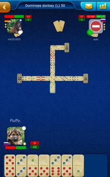 Dominoes LiveGames - free online game screenshot 11