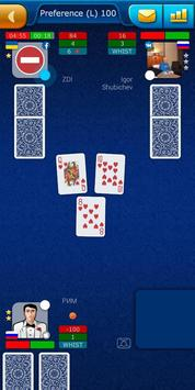Preference LiveGames - free online card game screenshot 2