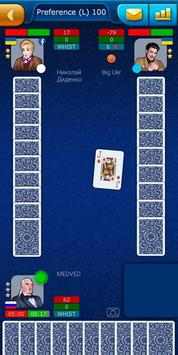 Preference LiveGames - free online card game screenshot 3