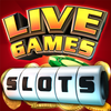 Slots LiveGames 圖標