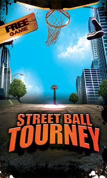 Freestyle Street Basketball poster