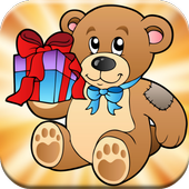Toddler Prize Claw Machine icon