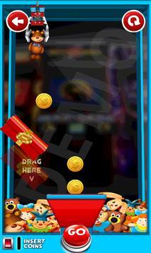 Toddler Prize Claw Machine screenshot 5