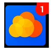 Cloud Mail.Ru icon