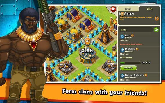 Jungle Heat screenshot 13