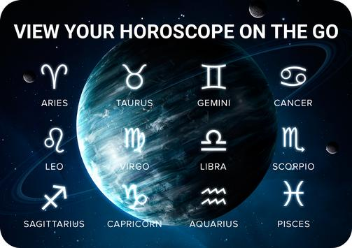 Horoscopes poster