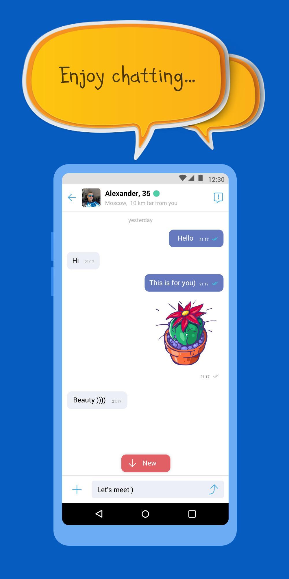 Mail.ru dating sivusto