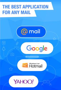 Mail.ru - Email App poster