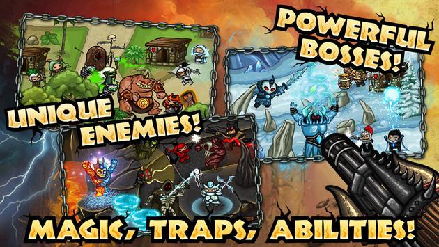 Thing TD - Epic tower defense game Screenshot 3