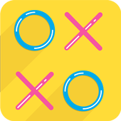 XtremeXO(tic tac toe) icon