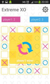 XtremeXO(tic tac toe) screenshot 2