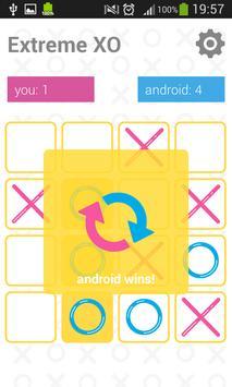 XtremeXO(tic tac toe) screenshot 3