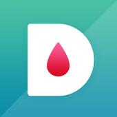 DiaMeter иконка
