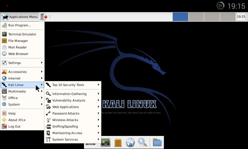 Linux Deploy for Android - APK Download