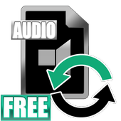 SMV Audio Converter Free icon