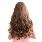 Как сделать волосы густыми. Советы icon