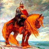 Русские былины. Сборник icon