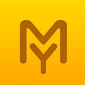 MyBook иконка