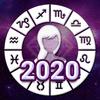 Horoscope for women 2020 For today & everyday Free simgesi