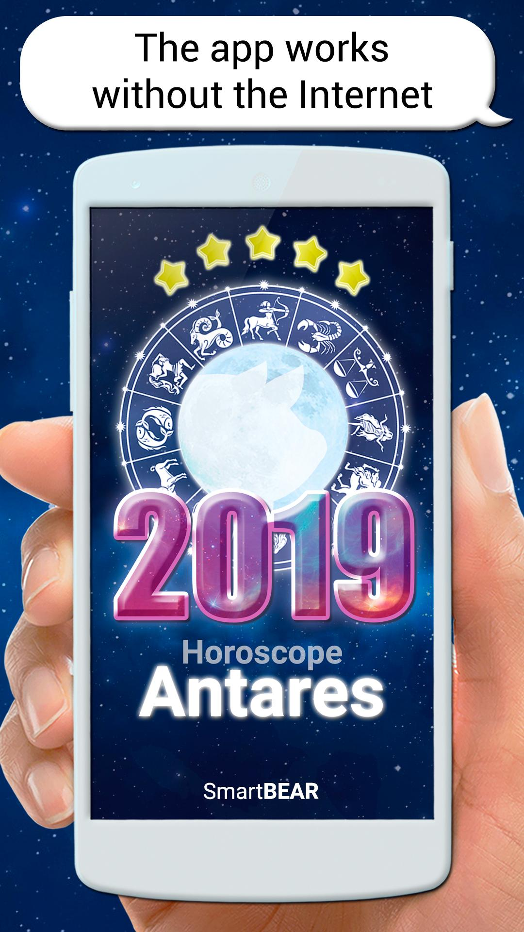 Daily Horoscope 2019 For today & everyday  Free for Android - APK