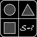 The area of geometric figures APK