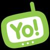 Online Radio Yo!Tuner simgesi