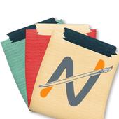 Neddi: pad, notes, lists, calendar, passwords أيقونة