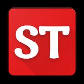 Берегись поезда - SafeTrain иконка